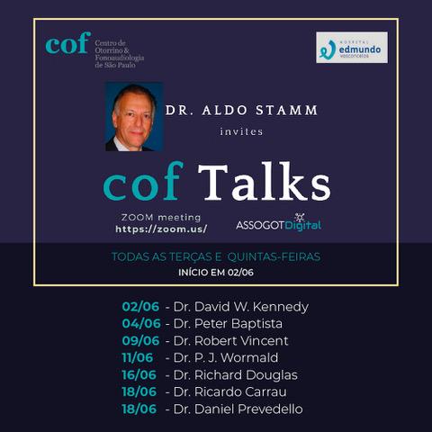 Cof Talk